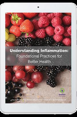 Understanding Inflammation e