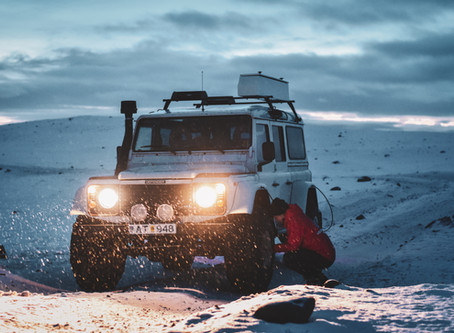 6 things to keep in mind when traveling in Iceland