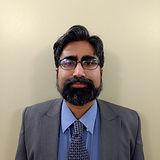 Ahsan Ali Chief Executive Officer Intrin