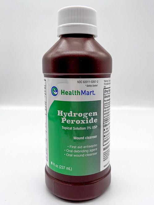 Healthmart Hydrogen Peroxide
