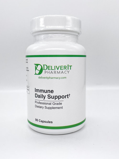 Immune Daily Support