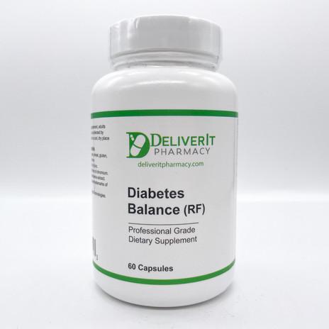 Diabetes Balance