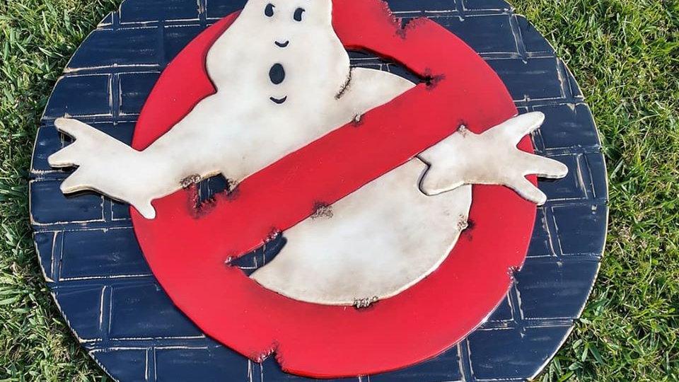 Vintage Ghostbusters