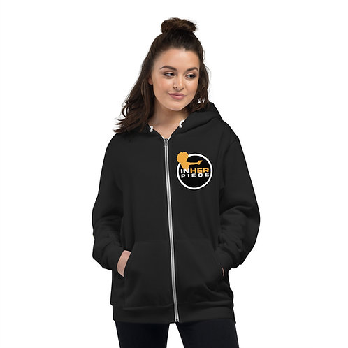 InHER Piece Instructor Hoodie