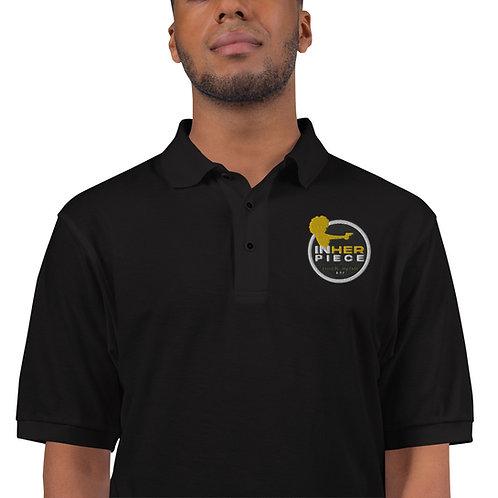 InHER Piece Premium Polo
