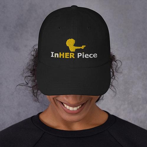 InHER Piece Logo Hat