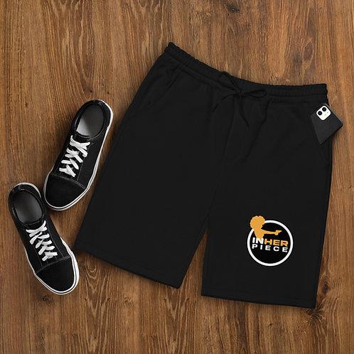 InHER Piece Fleece Shorts