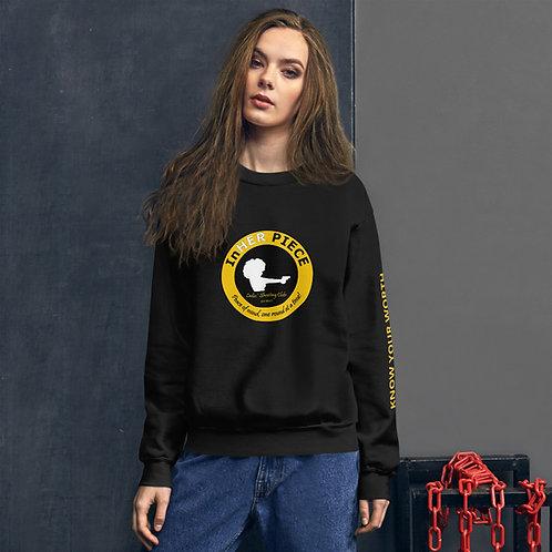 Know Your Worth Unisex Sweatshirt