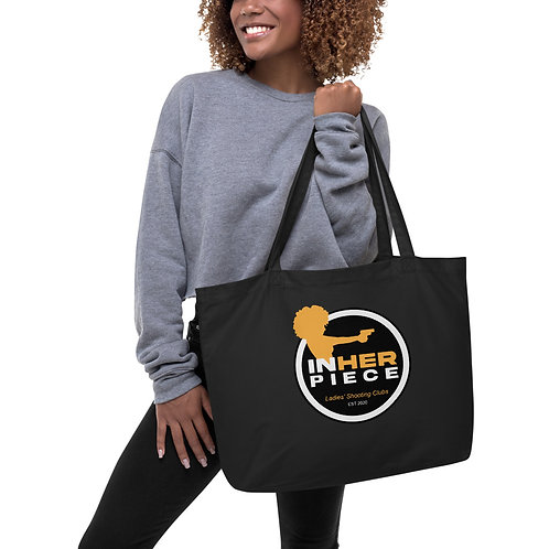 Peace of Mind Large Tote
