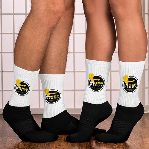 InHER Piece Fashion Socks