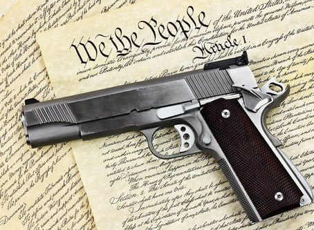 Gun Ownership and Exclusivity