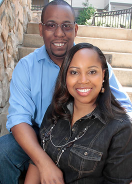 Chris and Joy Allen, Owners of E3 Personal Defense