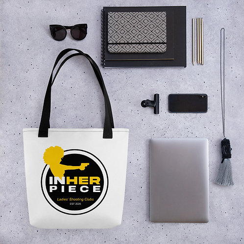 InHER Piece Simple Tote Bag