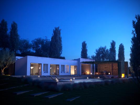 Finca House
