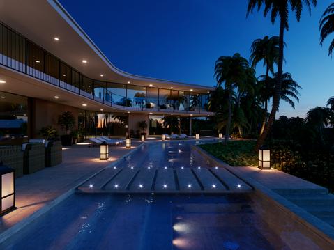 Phuket Luxury House - Blue Hour