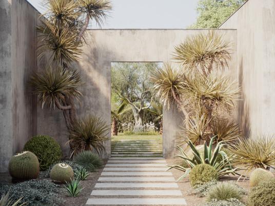 Philip Withers Garden Design