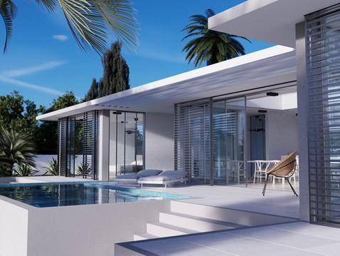 Marbella House_close-up