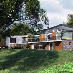 Doagh House