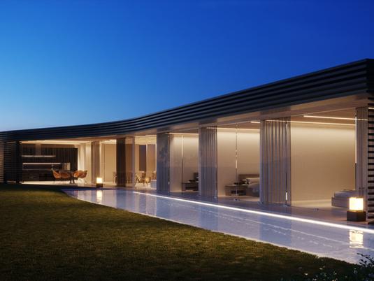 Costa Rica Housing - Inedit