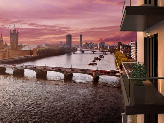 Thames Apartments