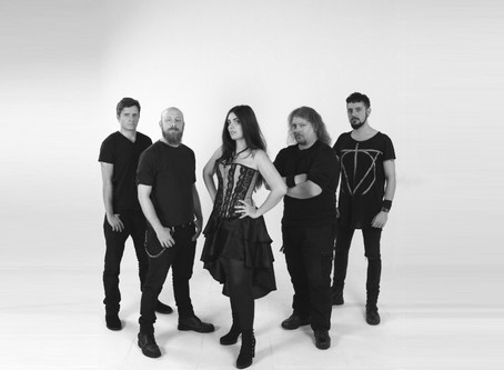 Bare Infinity release new video