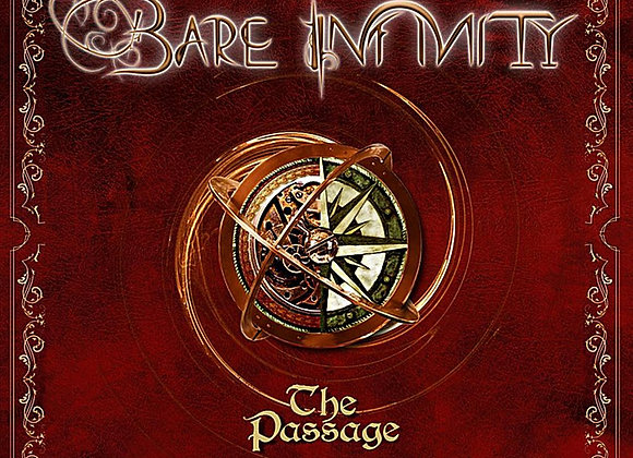 BARE INFINITY - The Passage
