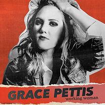 Grace Pettis - Working Woman (cover art)