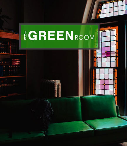 The Green Room Feature