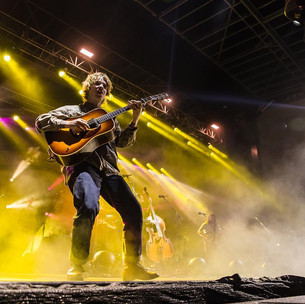 Grammy-Winning Bluegrass Virtuoso Billy Strings Has Released Third Studio Album 'Renewal'