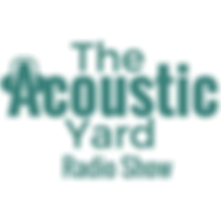 The Acoustic Yard RADIO SHOW LOGO (1).pn