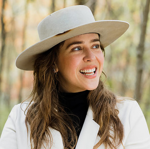 Serena Ryder's Album Chronicles Her Mental Wellness Journey, 'Better Now' Features Steve Earle