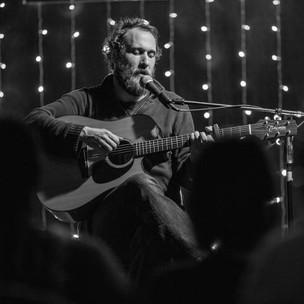 Prolific Canadian Folk Artist, Craig Cardiff, Releases Single from Long Awaited Album