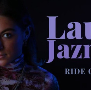 A Conversation With Welsh Singer-Songwriter Laura Jazmyn