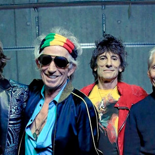 The Rolling Stones To Release 40th Anniversary Edition Of 'Tattoo You' Feat. 9 New Unheard Tracks