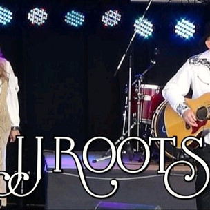 Canadian Songwriting Duo JJ ROOTS Release Boxcars & Memoirs