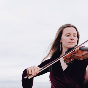 Emerging Scottish Traditional Artist Isla Ratcliff To Release Album Inspired By Canada's East Coast