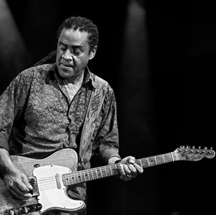 Grammy Nominated Blues Rocker Kenny Neal Inks Management Deal with The Professional Group