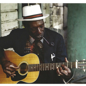 Bahamian Guitar Legend Joseph Spence on Album of Unheard Recordings Coming Later This Year
