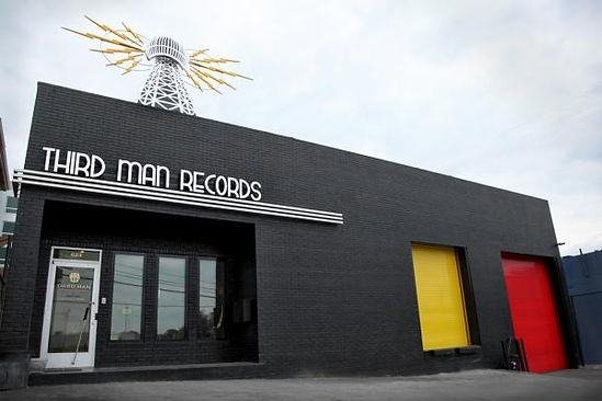 Third Man Records - Nashville