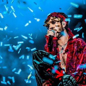 Belgian Artist, Oscar And The Wolf, Releases New Single and Self-Directed Accompanying Video