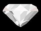 精美的白色水晶钻石.png
