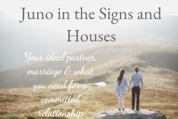 Juno in the signs and houses astrology