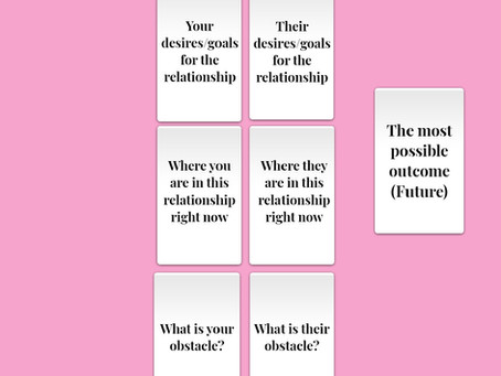 The Best, Most Informative Tarot Spreads For Love And Relationships