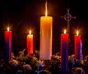 Advent Traditions that Bind a Family Together