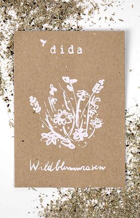 Wildblumenrasen