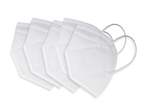 FFP2/KN95 Mask (Pack of 10)