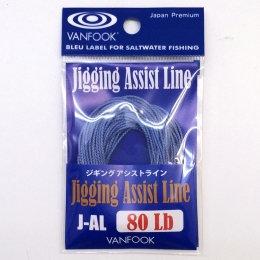 Jigging assist line J-AL Vanfook