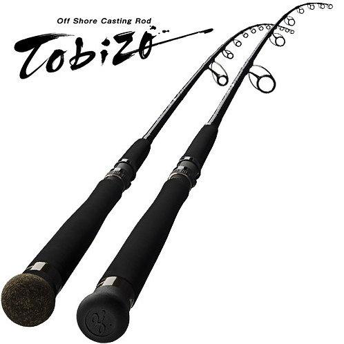 Zenaq Tobizo Boat casting Rod