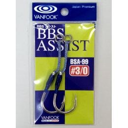 BBS ASSIST BSA-99 VANFOOK