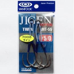 Jiggen Hyper Twin JHT-55 Vanfook